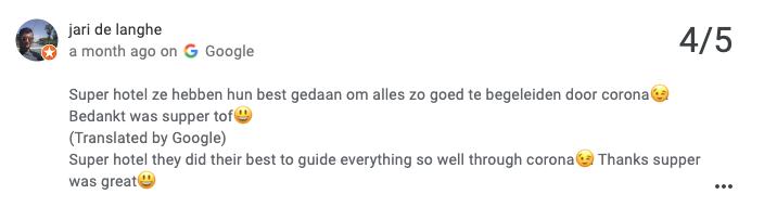 01_HotelAxisBelgium_Reviews