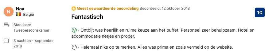 03_HotelAxisBelgium_Reviews