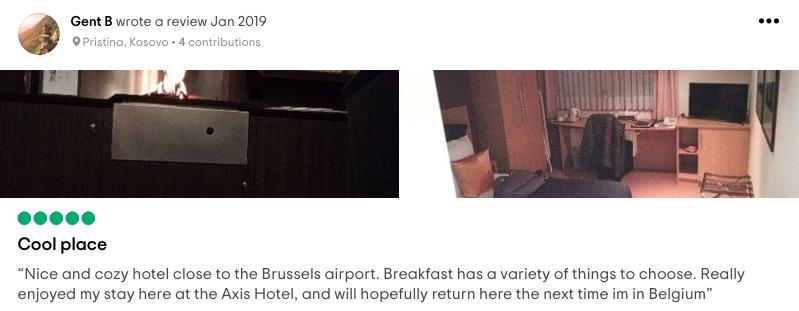 07_HotelAxisBelgium_Reviews
